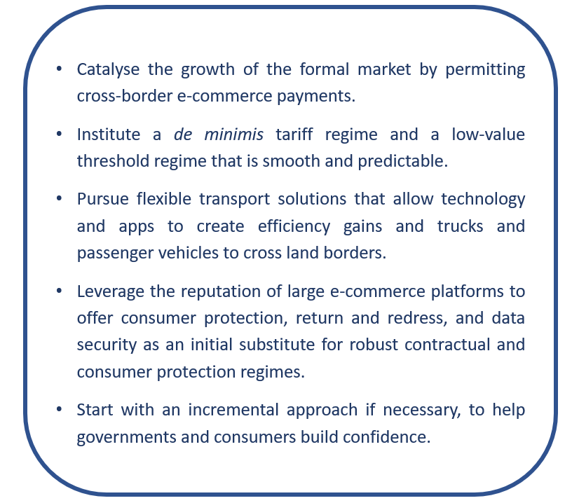 e-commerce practical steps