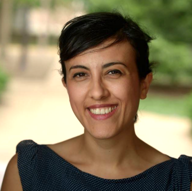 """YAG member Gulcan Yayla is the co-founder & CEO of Kodluyoruz, which translates to """"We Code"""" in English. The organization has been working to make Turkey a worldwide talent hub for technology while helping address the country's youth unemployment and underemployment problems."""