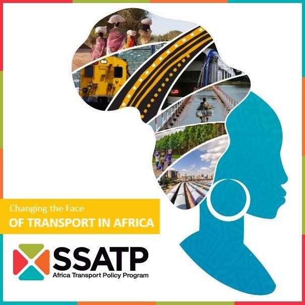 SSATP logo