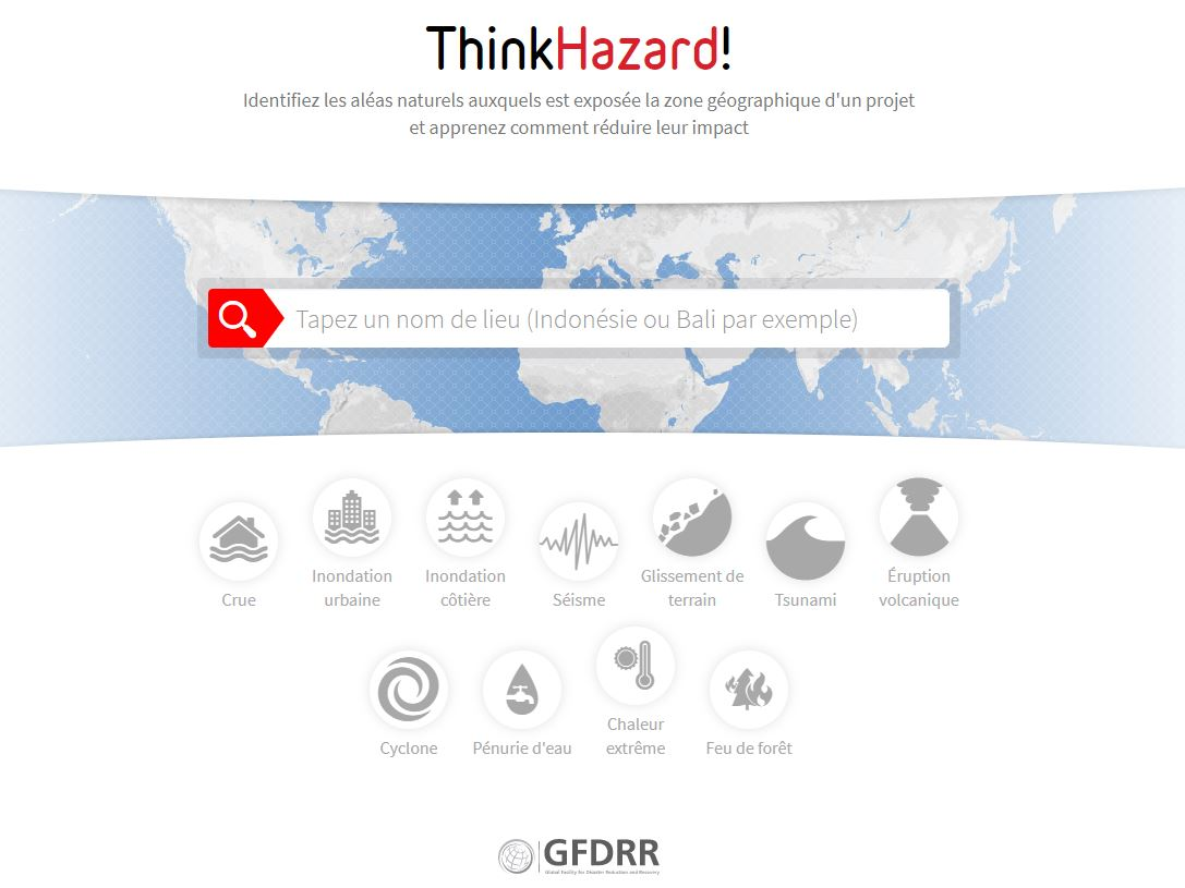 //www.thinkhazard.org/fr