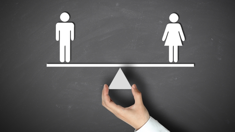 Locul femeilor in cercetare