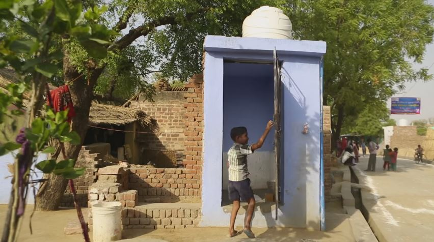 3 steps to improve rural sanitation in India - a pathway to scale and sustainability