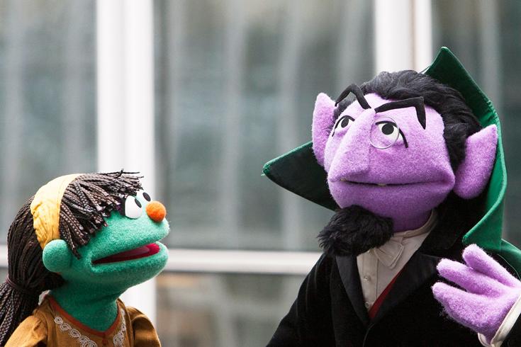 Sesame Street World Bank Apply Behavioral And Educational