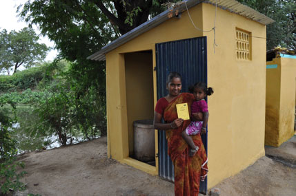 Microfinance for water and sanitation: How one small loan makes a huge difference