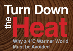 Turn Down the Heat report
