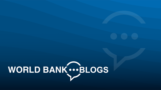 World Bank Blog
